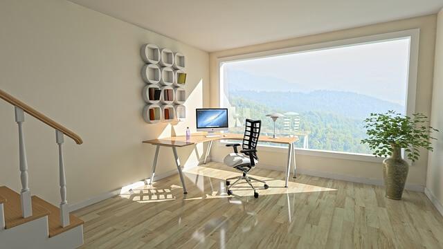 ניקוי חלונות משרדים