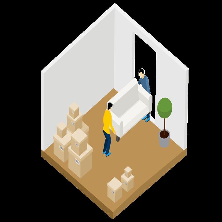 ניקוי דירה חדשה