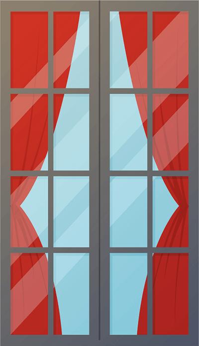ניקוי חלונות לבניינים